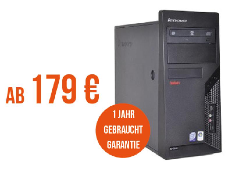 Gebrauchter Computer Koblenz